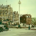 Bournemouth Square
