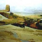 Mitchell Bomber