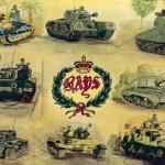 Queens Bays Tanks
