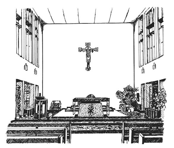 St.Josephs Altar