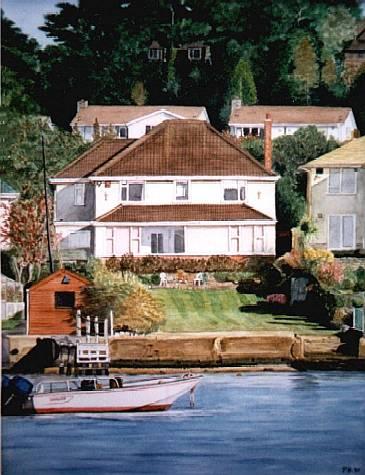 Waterside House 1