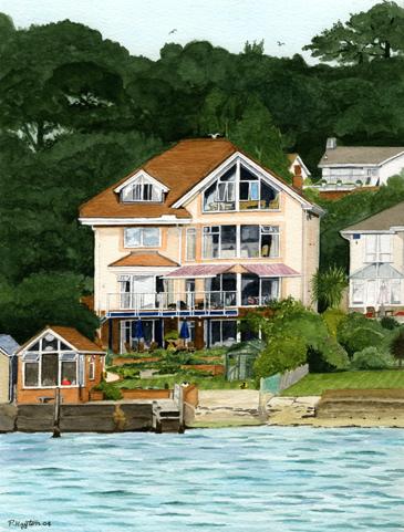 Waterside House 2