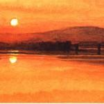 Peaceful Loch